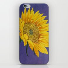 Little bit of Sunshine iPhone & iPod Skin