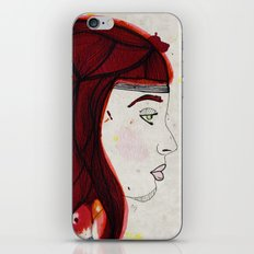 Guajira iPhone & iPod Skin