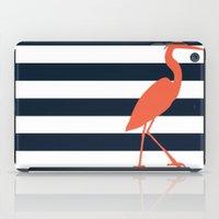 Crane iPad Case