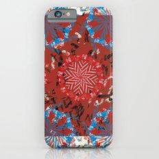 Diaspora 1 iPhone 6s Slim Case
