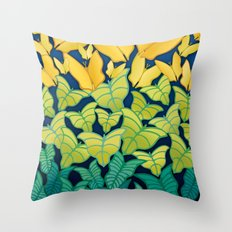 METAMORFOSE Throw Pillow