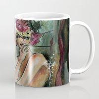 Phoenix 2 Mug