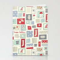 Noel Stationery Cards
