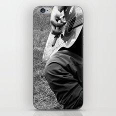 Music. iPhone & iPod Skin