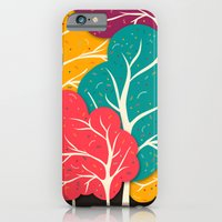 Happy Forest iPhone 6 Slim Case