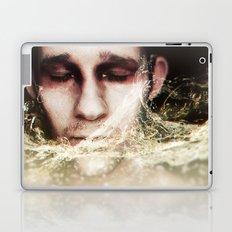 Refreshing Embrace Laptop & iPad Skin