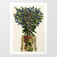 More Than You Thought An… Art Print