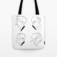 Hart & Cohle 95-12 Tote Bag