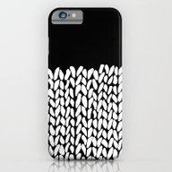 Half Knit iPhone 6 Slim Case