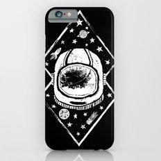 Space Traveller Slim Case iPhone 6s