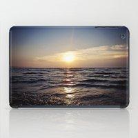 Sunset Glory iPad Case