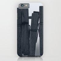 In a pinch #3 iPhone 6 Slim Case