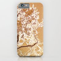 iPhone & iPod Case featuring Golden Sky by Alex Tavshunsky