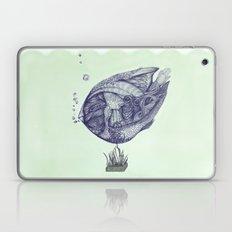 Floating Fish Laptop & iPad Skin