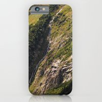 Sněžka Mountain iPhone 6 Slim Case