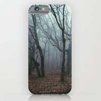 Foggy Max Patch Woods iPhone 6 Slim Case