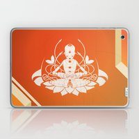 Opening The Higher State… Laptop & iPad Skin