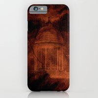 Hold Back The Nightmare.… iPhone 6 Slim Case