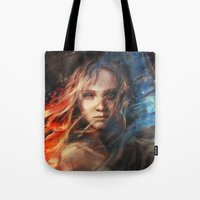 Do You Hear The People S… Tote Bag