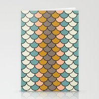 Autumn Chirp Stationery Cards