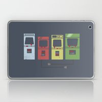 Arcade Machines Laptop & iPad Skin