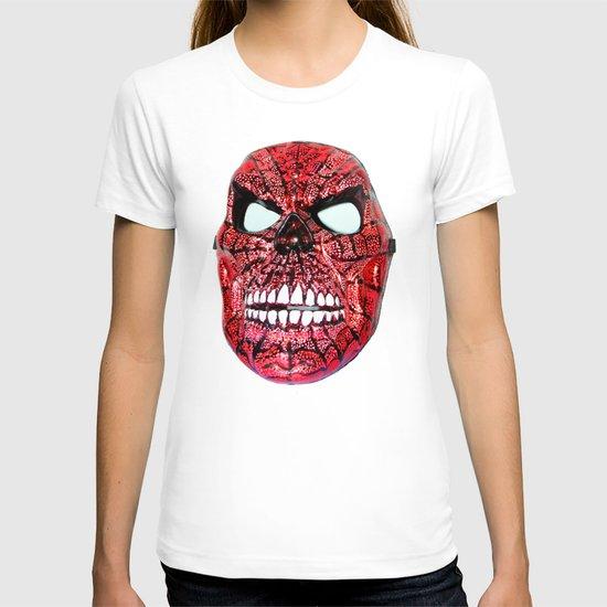 Spidey Skull T-shirt