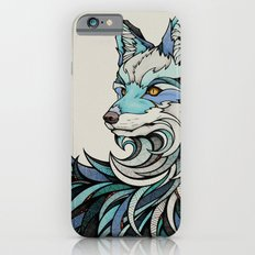Berlin Fox iPhone 6 Slim Case