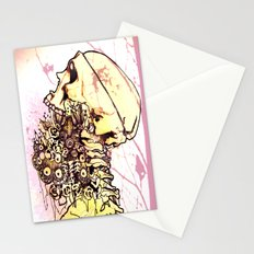 Mourning Dew Stationery Cards