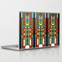 FL Wright Cubic Design Laptop & iPad Skin
