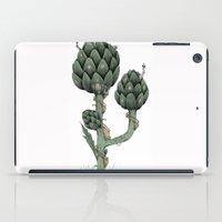 Artichoke Fairies  iPad Case