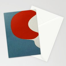 Kin (Sun) Stationery Cards