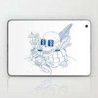 Vanitas II Laptop & iPad Skin