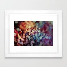 Flowerdream Framed Art Print