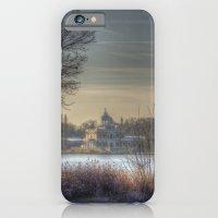 Winter palace Potsdam iPhone 6 Slim Case