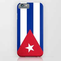 National Flag Of Cuba - … iPhone 6 Slim Case