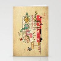 Hakuna Matata, The Child… Stationery Cards
