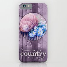 COUNTRY LIVE iPhone 6s Slim Case