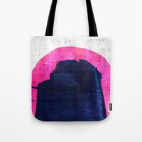 Color Studies 1 Tote Bag