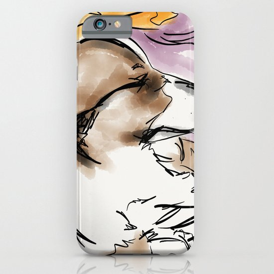 Corgi 3 iPhone & iPod Case