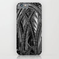 A Church iPhone 6 Slim Case