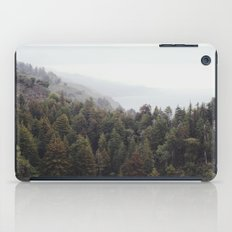 forest for all the trees iPad Case