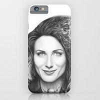 Cuddy iPhone 6 Slim Case