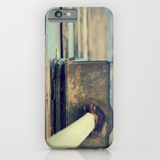 Power Box iPhone & iPod Case