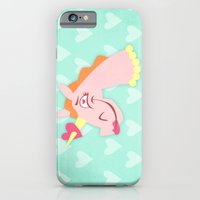 Unicorn Love At First Si… iPhone 6 Slim Case