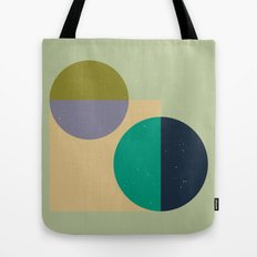 Rounds Tote Bag