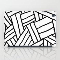 Raw Pattern Series: n.1 iPad Case
