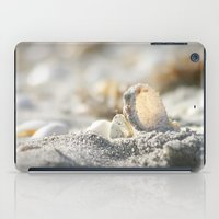 A Shell iPad Case