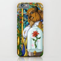 Beast iPhone 6 Slim Case