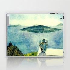 Greek Memories No. 9 Laptop & iPad Skin