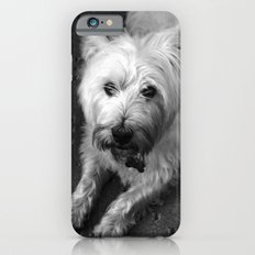 Odie (B/W) Slim Case iPhone 6s